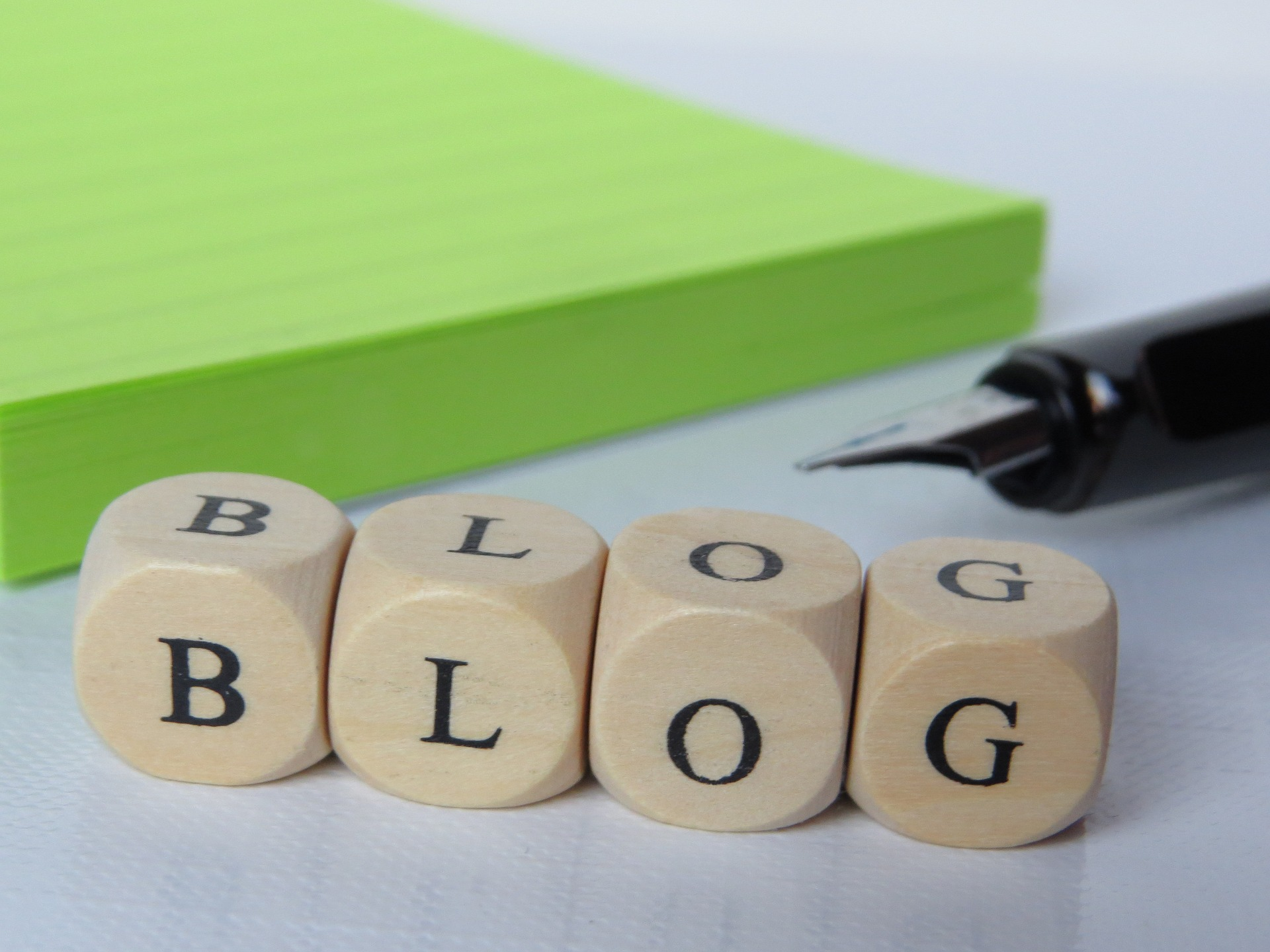Why Blogging is the New Internet Marketing Tool