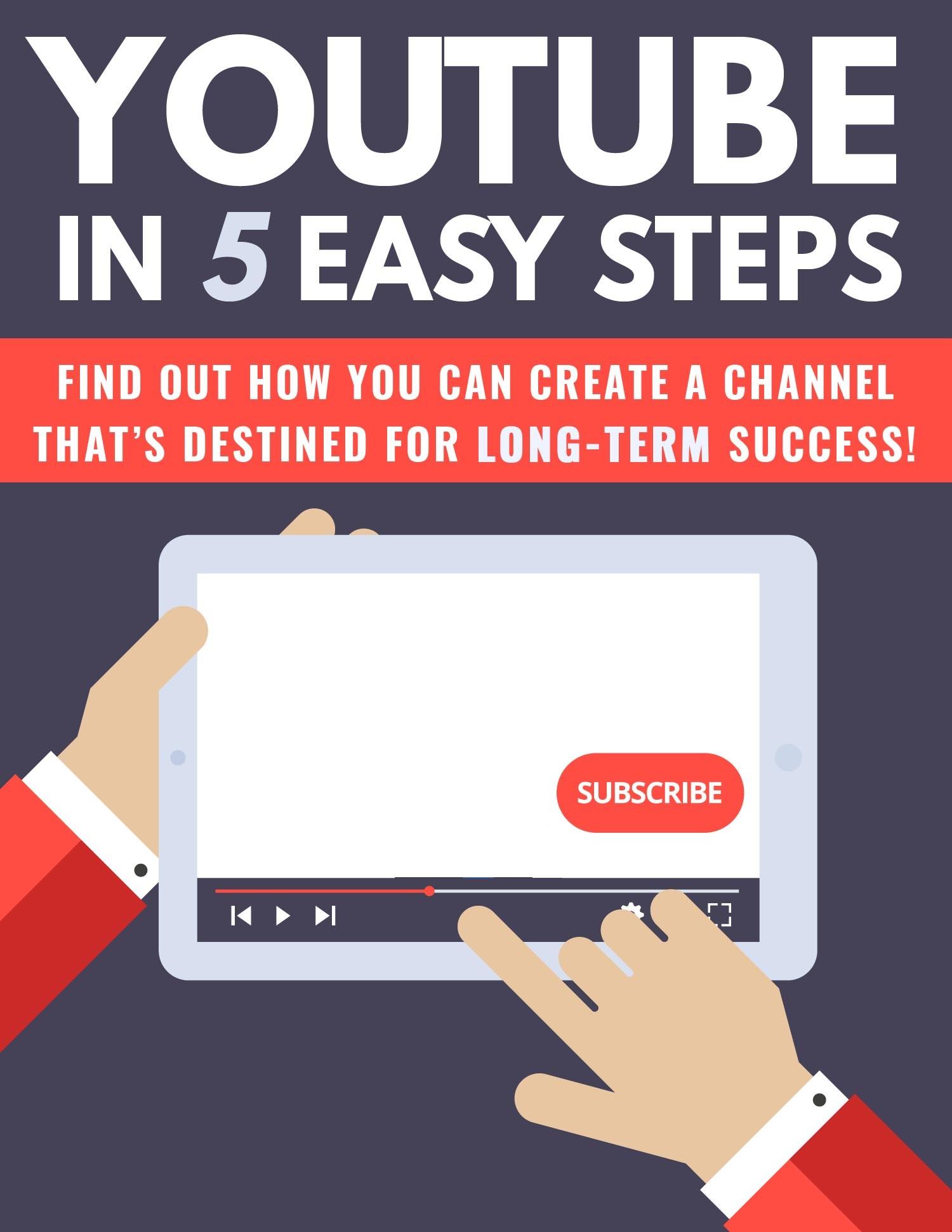 youtube quickstart guide